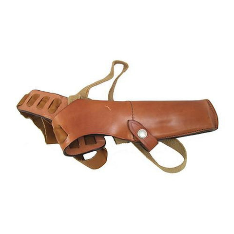 X15 Plain Tan Shoulder Holster - Plain Tan, Right Hand, Size 04