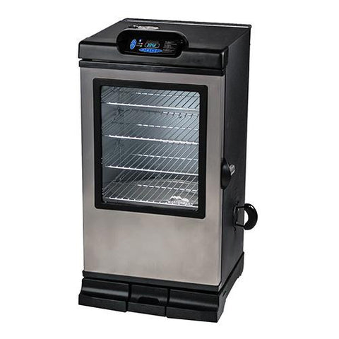 "30"" Gen2 Smoker - with Window and Bluetooth"