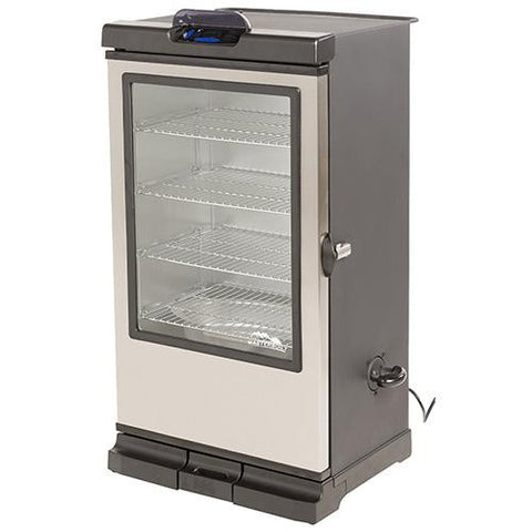 "40"" Gen2 Smoker - with Window and Bluetooth"