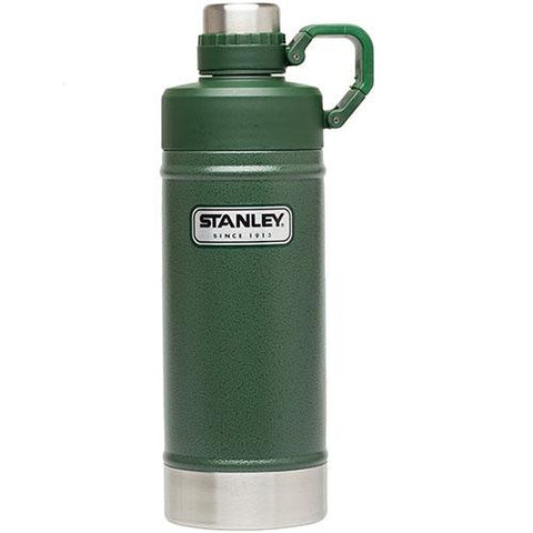 Classic Vacuum Water Bottle - 18 oz, Conifer