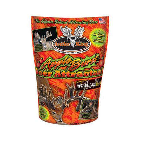 Attractants, Blocks, Minerals, and Supplements - Apple Burst Attractant