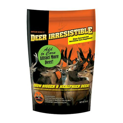 Attractants, Blocks, Minerals, and Supplements - Deer Irresistible