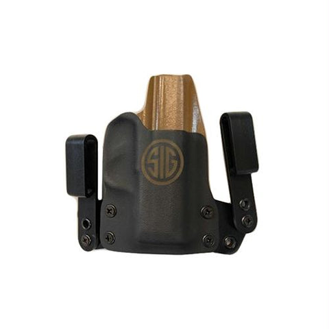 Inside Waistband Holster, P365, Right Hand, Black