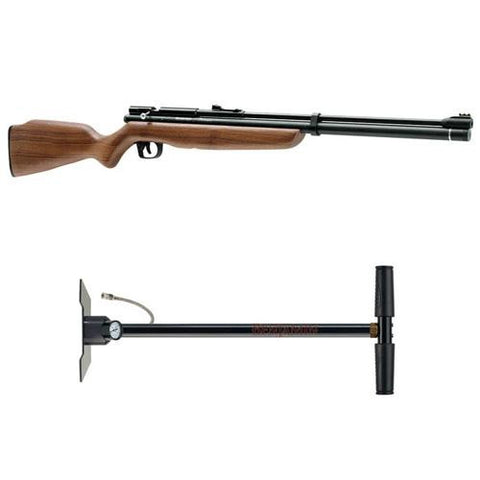 Discovery Pre-Charged Air Rifle - .177 Caliber