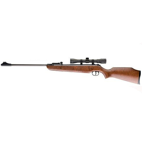 Ruger Air Hawk - Combo with 4X32 Scope, .177 Cal.