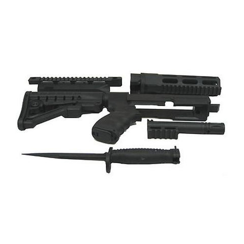 Archangel Rifle 5.97 Standard ARS Package