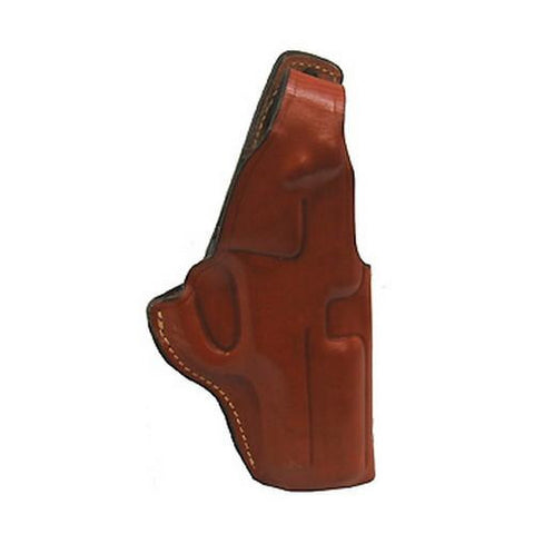 High Ride Holster with Thumb Break - H&K USP 45
