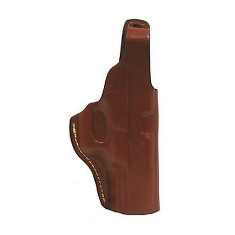 High Ride Holster with Thumb Break - Glock 17, 22