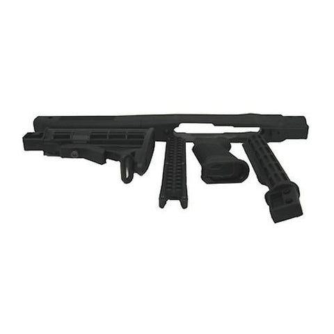 Intrafuse 10-22 Rifle System - Black