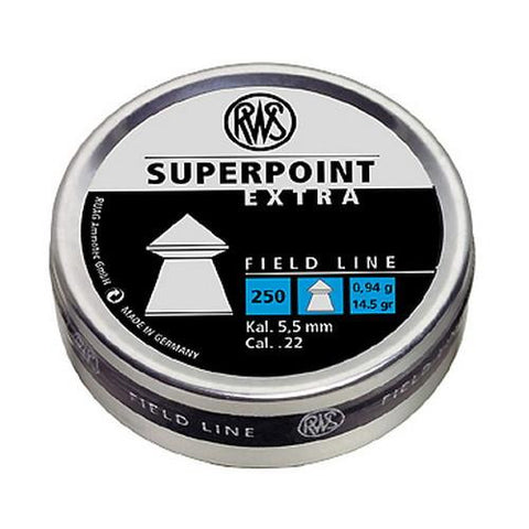 Superpoint Extra Field - .22 (Per 250)