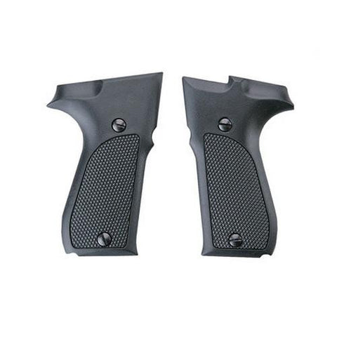 Walther CP88 (CO2) Plastic Grips