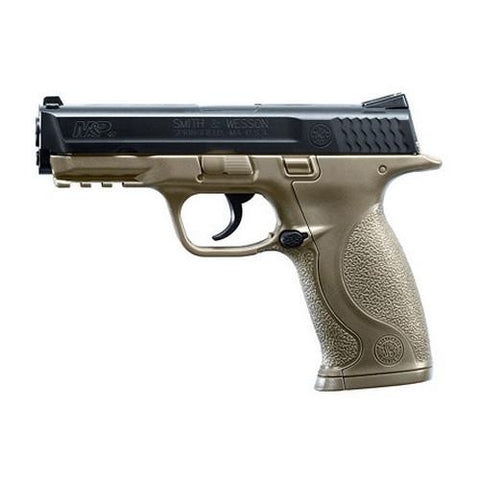 Smith & Wesson M&P - Dark Earth Brown .177 BB