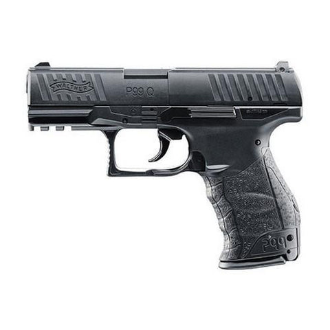 Walther PPQ Black .177 Pellet