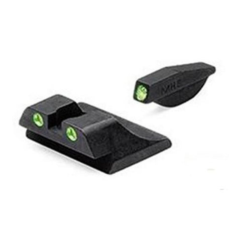 Ruger - Tru-Dot Sights - P89 Fixed Set