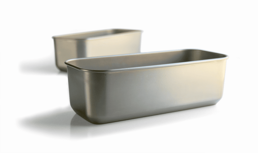 Extra Grill Cooking Pans (Two Pack)
