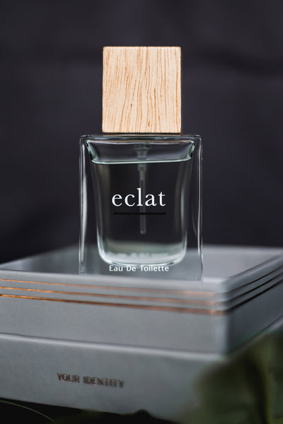 Eclat - artisan fragrance by SIX scents