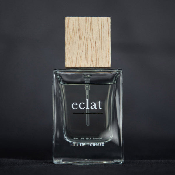 Front view - Eclat - artisan fragrance by SIX scents