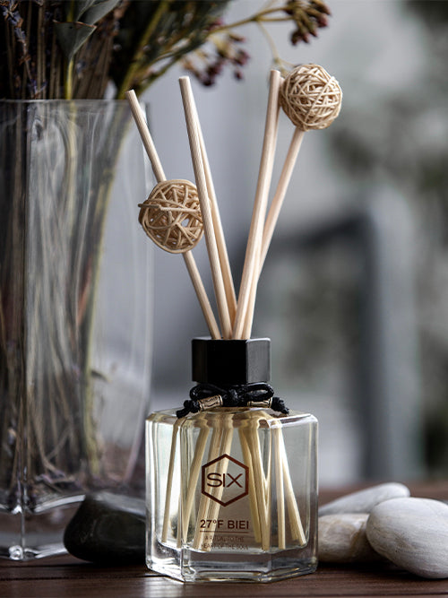 27°F Biei Reed Diffuser Gift Set