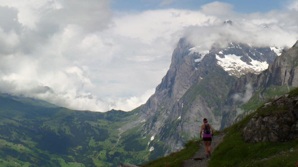 European Adventures and UTMB