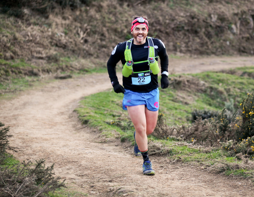 WUU2K Race Report- Matt Rayment