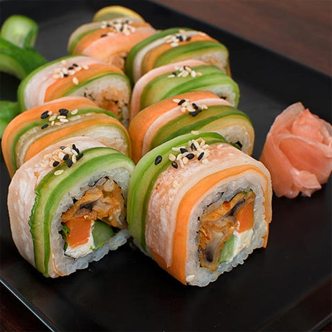 Independence Day Special Roll