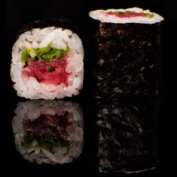 Small Tuna Sushi Roll