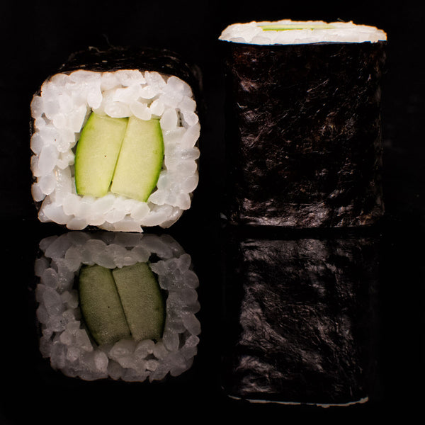 Small Cucumber Roll