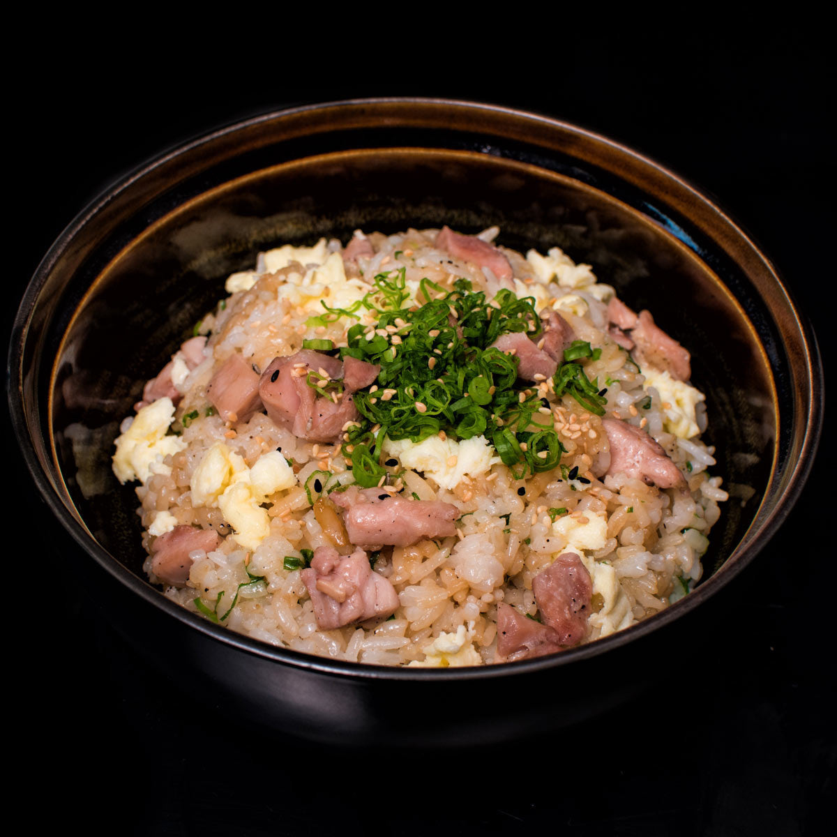 Chicken & Egg Fried Rice Yakimeshi