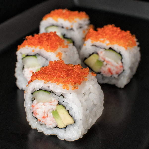 California Non-Veg Sushi Roll