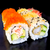 2 in 1 Sushi Box- Non Veg