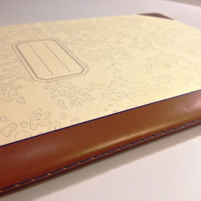 school notebook A5 - Grand Rue - Made in France
