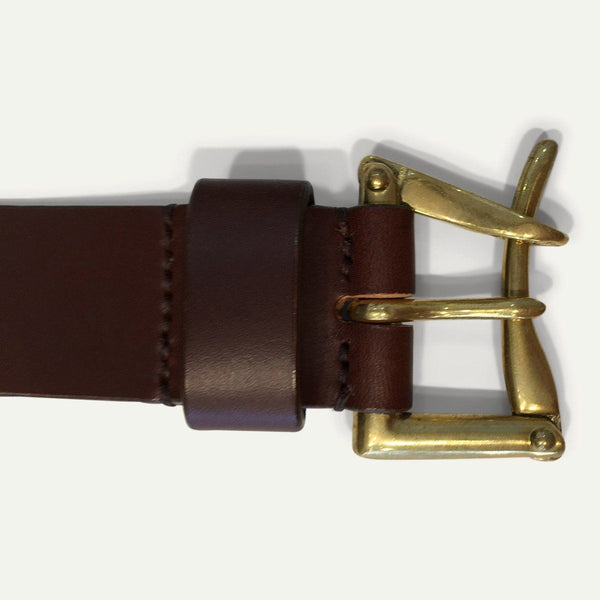 MASAÏ DEPLOYANT BUCKLE BELT - Grand Rue - Made in France