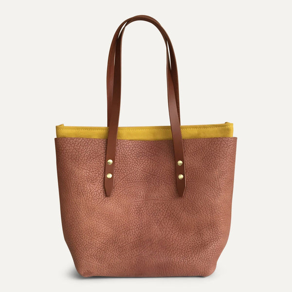 Sac porté épaule TULIP - Grand Rue - Made in France