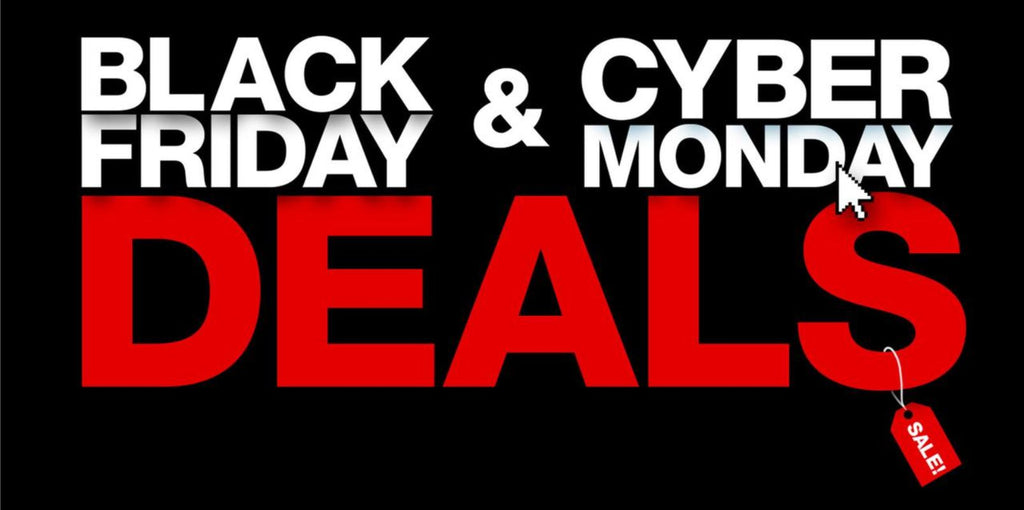 Black Friday Cyber Monday Stove Deals