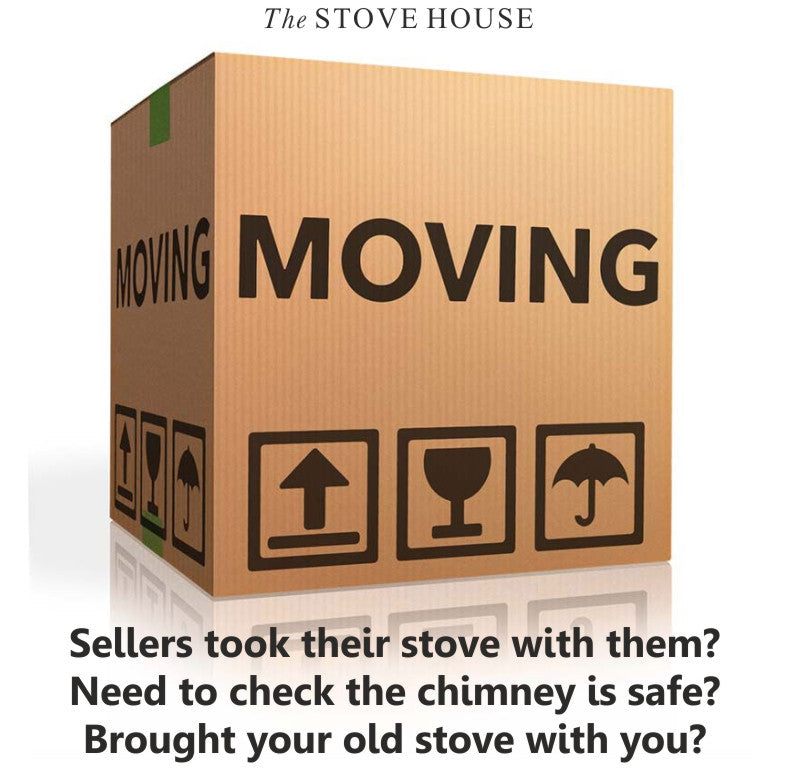 Moving or Just Moved House?