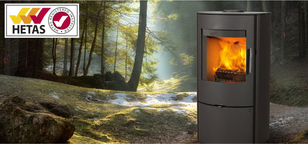 Hetas woodburner and logburner installers and suppliers-The Stove house in Midhurst West Sussex 01730 810931
