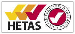 HETAS registered - The Stove House your local stove installer and supplier, between Chichester and Haslemere. 01730 810931