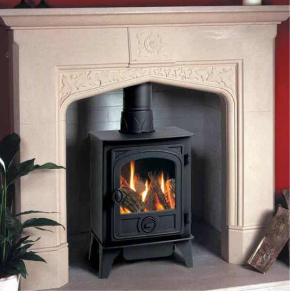 Hunter Gas Stoves from The Stove House 01730 810931
