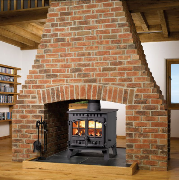 Hunter Stoves Collection at The Stove House 01730 810931