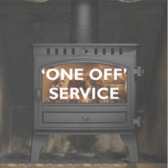 Stove Servicing at The Stove House your local stove installer and supplier, between Chichester and Haslemere. 01730 810931