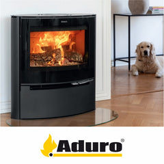 Aduro stove and fires from your specialised deal