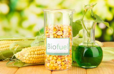 BIO ETHANOL FUEL what its made of and how its carbon neutral and greener for the environment