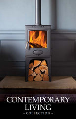 Arada Contemporary Living Stoves From The Stove House 01730 810931