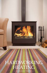 Arada Hard Working Heating Boiler Stoves From The Stove House 01730 810931