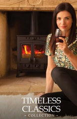 Arada Timeless Classic Stoves From The Stove House 01730 810931