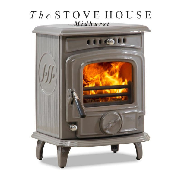 Hi Flame Baby Gabriel - The Stove House Midhurst Nr Chichester West Sussex