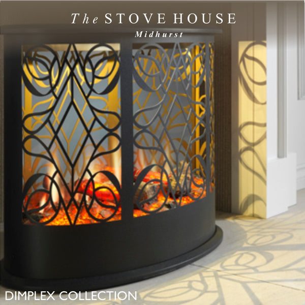 Dimplex Collection - The Stove House Midhurst Nr Chichester West Sussex