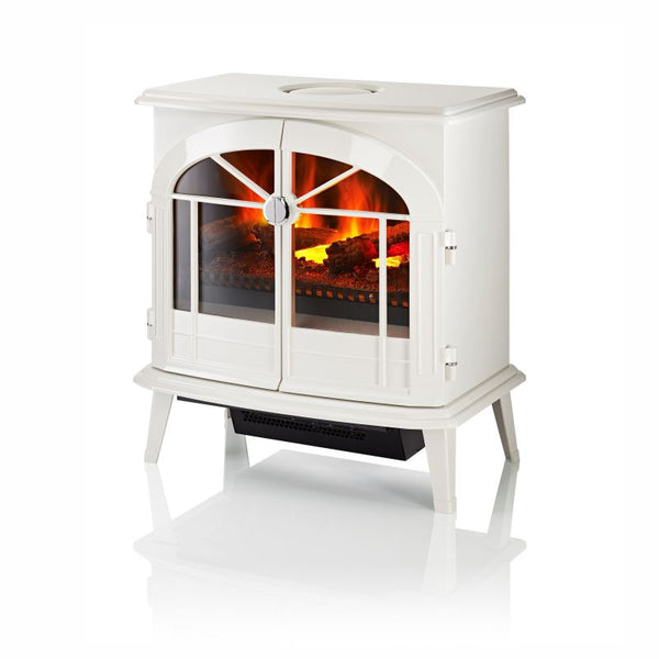 Dimplex Meribel Opti Myst Electric Stove - The Stove House Midhurst Nr Chichester West Sussex