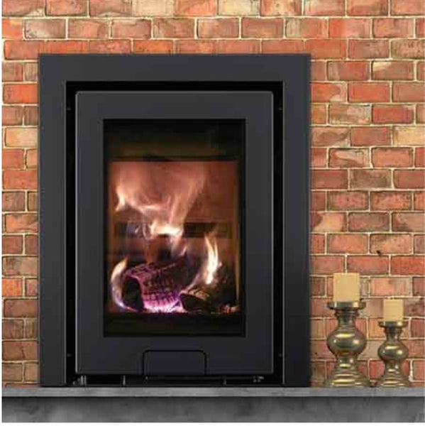 Di Lusso R4 Stove - The Stove House Midhurst Nr Chichester West Sussex