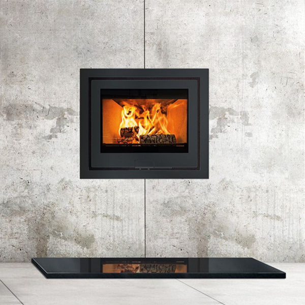 Di Lusso R6 Slimline Stove - The Stove House Midhurst Nr Chichester West Sussex